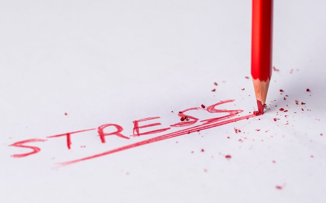 how happiness defeats stress