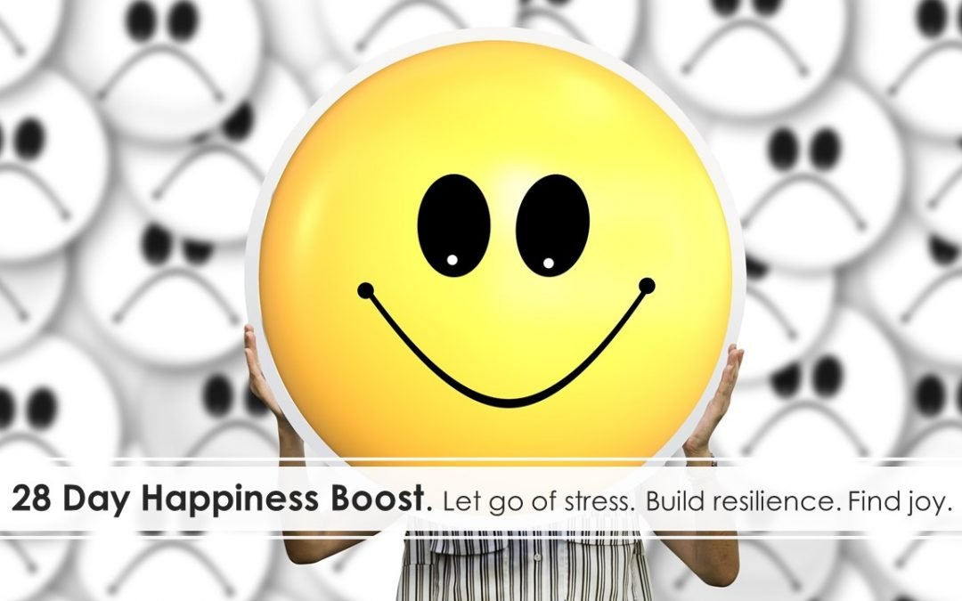 Can a short course on happiness improve your wellbeing?
